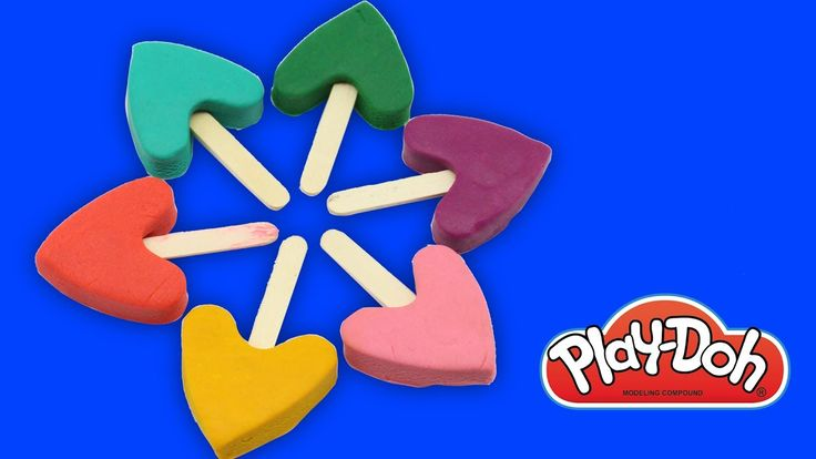Play Doh Ice Cream Surprise Toys Kinder Egg Disney Mini Friend Spider Ma...