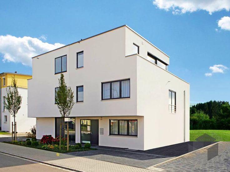 Great 43 Besten Architektenhaus Bilder Auf Pinterest | Grundrisse, Hausfassaden  Und Haus Ideen Nice Look