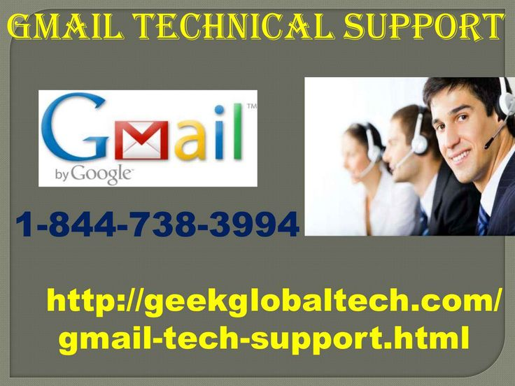 If you are facing a problem with your Gmail account, don't worries please give me a call on one time in our toll freeGmail Technical SupportNumber 1-844-738-3994 and discuss your Gmail account issues with me