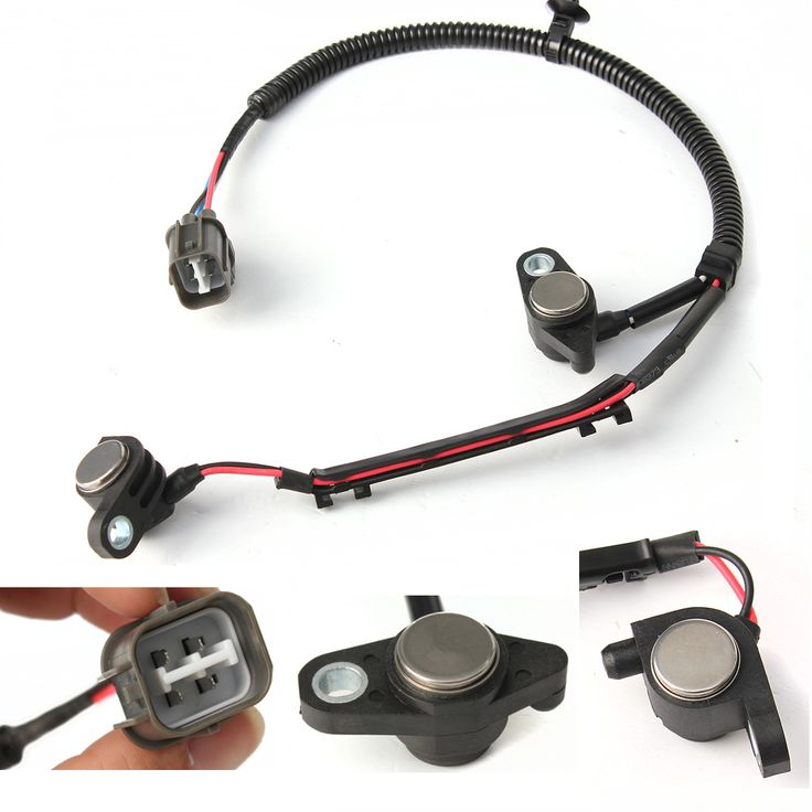 Best 25+ Crankshaft Position Sensor Ideas On Pinterest