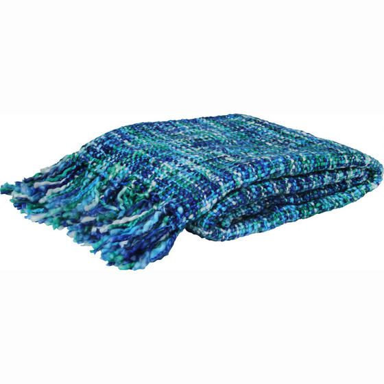 Verano Ocean Throw