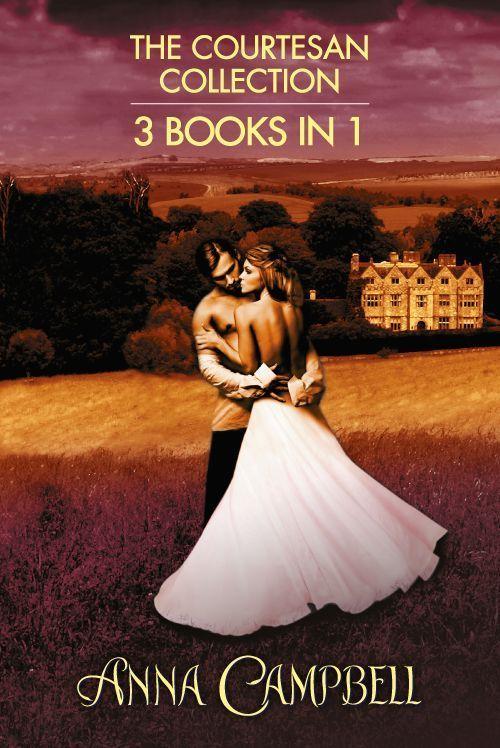 Amazon.com: The Courtesan Collection eBook: Anna Campbell: Books