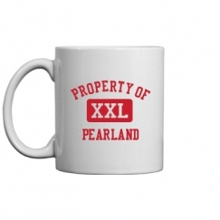Pearland High School - Pearland, TX | Mugs & Accessories Start at $14.97