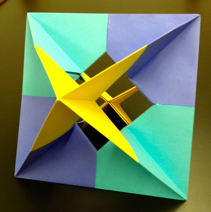 19 best my origami work images on pinterest origami