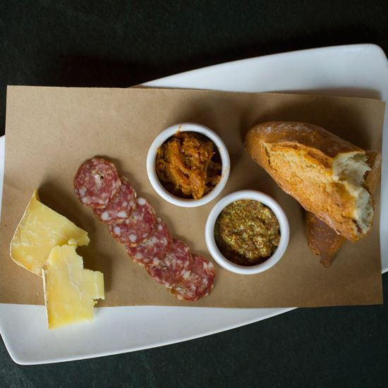 Where to Buy Salumi: The Butcher Shop, Boston