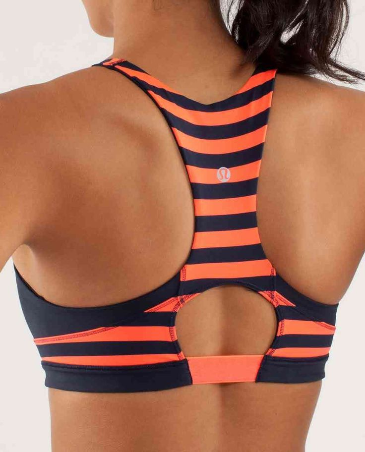 run: top speed bra | women's bras | lululemon athletica
