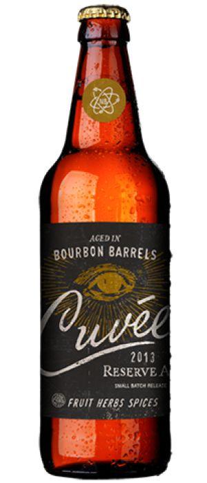 Cuvée Reserve Ale