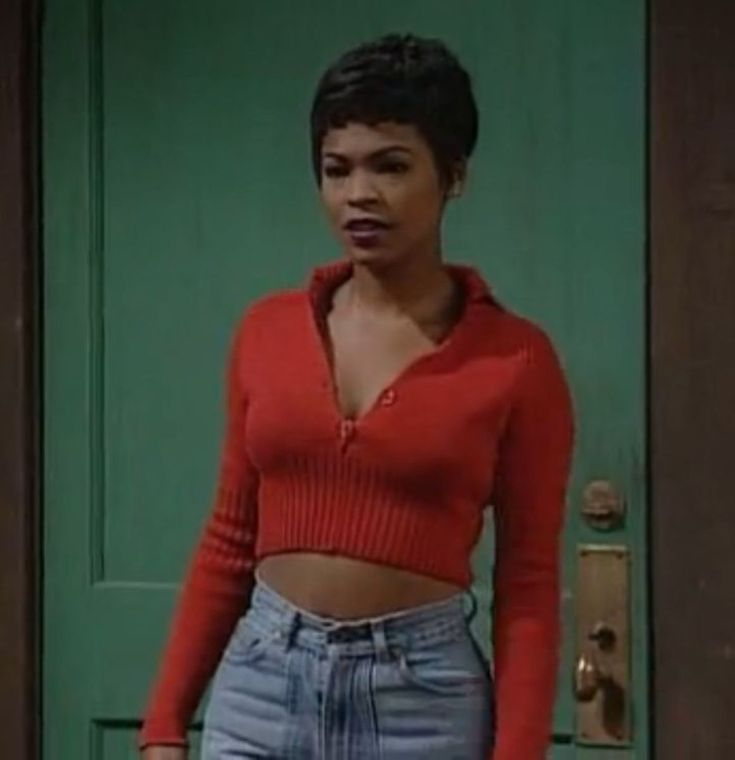 '90s Fashion Throwback: How to Get Nia Long's Look. Snag her retro-cool look on a real girl budget.