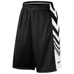 Nike Sequalizer Short - Mens - Black/University Red