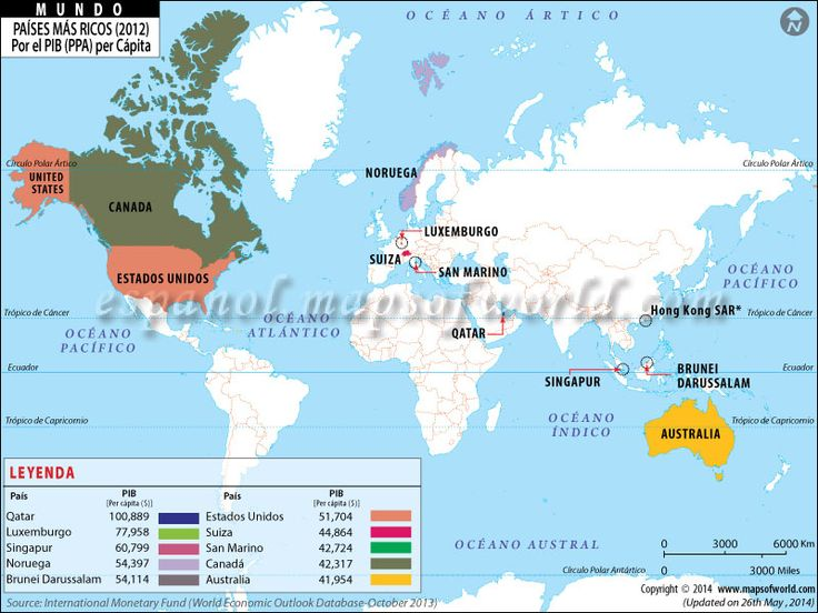 23 best Thematic Maps images on Pinterest World maps, Countries - fresh world map pdf in english