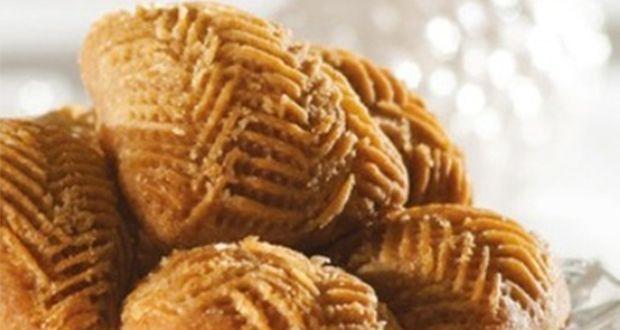 Εϊναι γνωστό και ως ιτσλί και προέρχεται από την Καππαδοκία. Χριστουγεννιάτικο και πασχαλιάτικο γλυκό της Καππαδοκίας, καθώς και κέρασμα στους αρραβώνες και γάμους