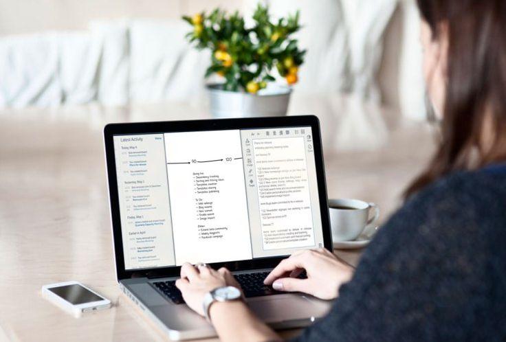 Ex-Skypers Launch Virtual Whiteboard Deekit   TechCrunch