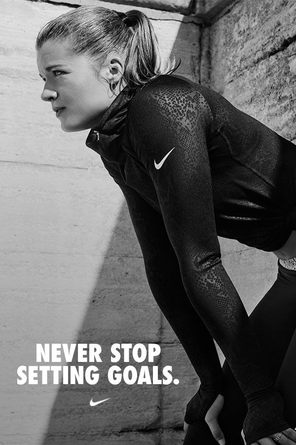 RUNNING // MOTIVATIE --