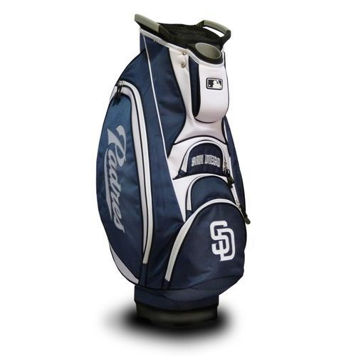 Team Golf San Diego Padres Victory Cart Golf Bag