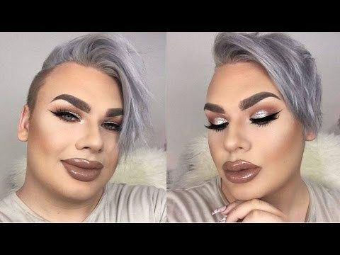 Go-to Soft Glam Makeup Tutorial | Michael Finch – Makeup Project