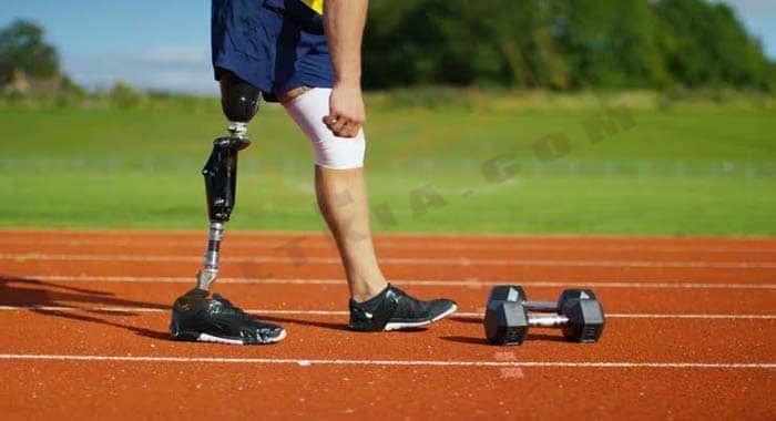 تفسير حلم رؤية قطع الرجل في المنام دلالات قطع الرجل من الركبة في الحلم للعزباء والمتزوجة والحامل والرجل معن Adaptive Sports Paralympic Athletes Sports Skills
