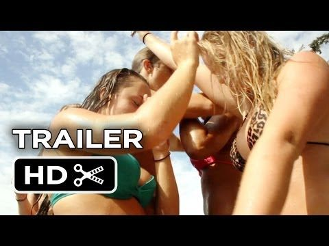 Kid Cannabis Official Trailer #1 (2014) - Ron Pearlman Comedy Movie HD - YouTube