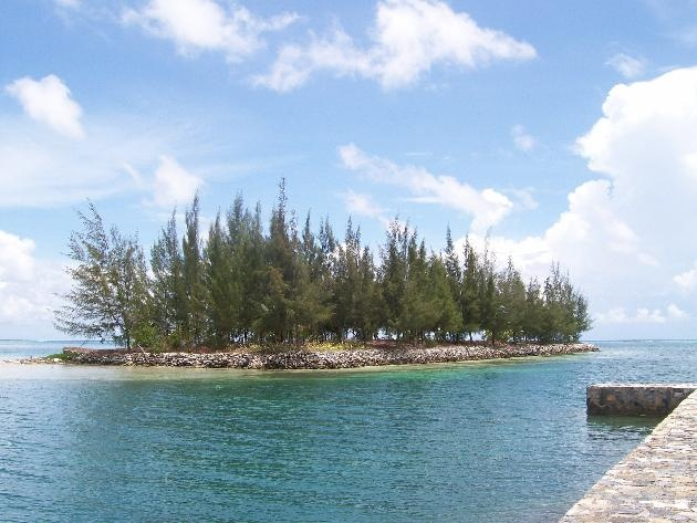 Land plot in Roatan Island, Bay Islands (Honduras) - Milton Bay