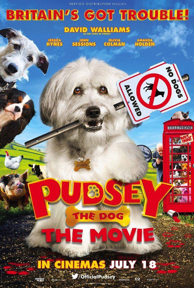 Pudsey The Dog The Movie (2014) พัดซี่ ยอดสุนัขแสนรู้ - https://siam-movie.com/pudsey-dog-movie-2014/