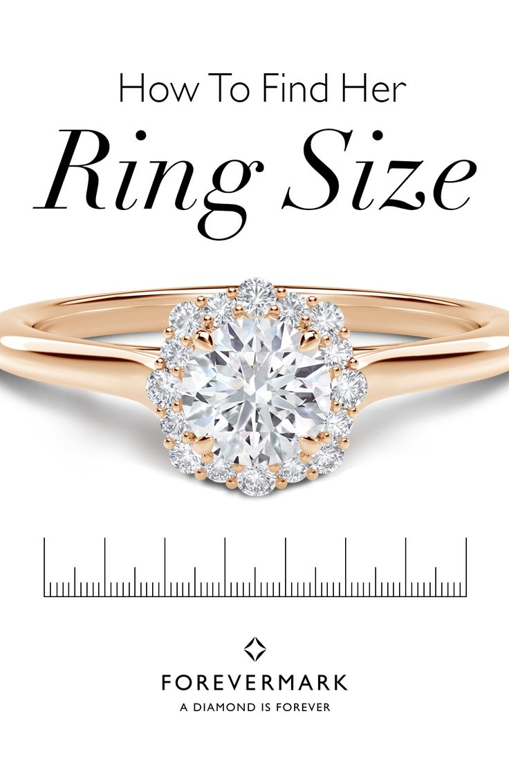 Before you can find the perfect diamond engagement ring