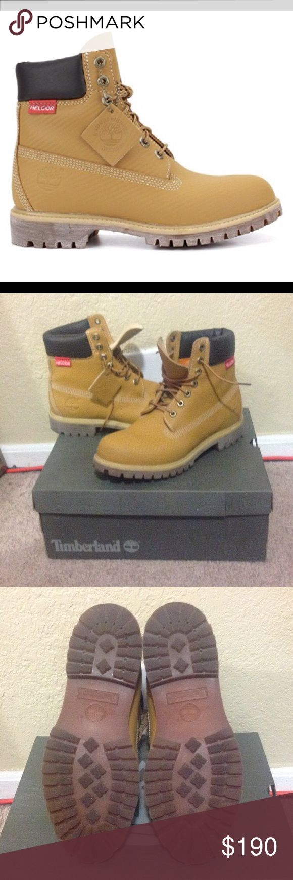 timberland buyers