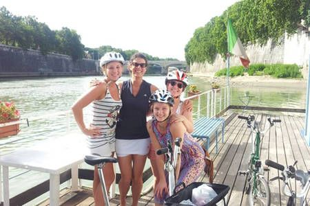 Check out this awesome listing on Airbnb: Veni Vidi Vici *** Bella Vita *** in Rome