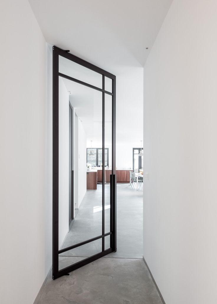 37 besten Glass pivot doors Bilder auf Pinterest | Drehtüren ...