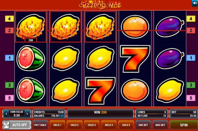 Ставок игровой автомат sizzling hot играть бесплатно онлайн париматч