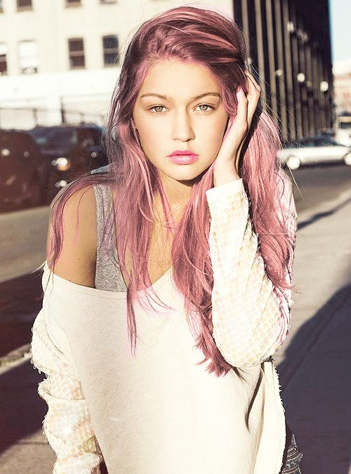 dusty rose hair and beautiful makeup wish i had the right. Black Bedroom Furniture Sets. Home Design Ideas