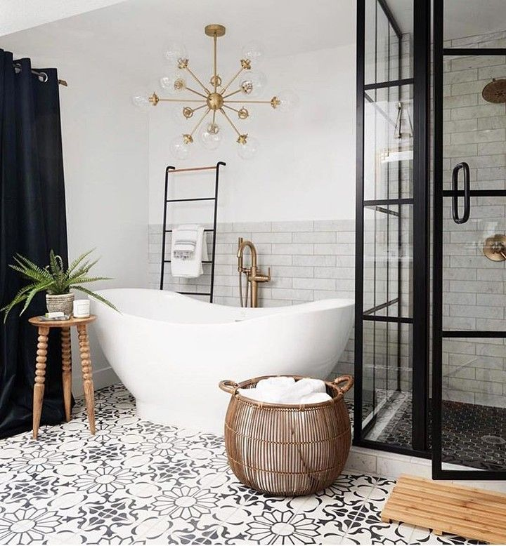 What S The Best Flooring For A Bathroom Remodel If Creating A