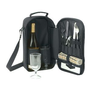 Promotional products are cheap promotional giveaway to promote your business or event available at Vivid Promotions Australia at affordable cost. The Kimberley Cooler Bag Wine & Cheese Set is made from 600D polypropylene with 2 tone material trim for added style and a shoulder strap for portability. #PicnicBagsandBaskets #cheapPicnicBags #PromotionalBaskets #AffordablePicnicBaskets #brandedPicnicBaskets #personalisedPicnicBaskets #cheapPicnicBaskets #KimberleyCoolerBagWineandCheeseSet
