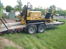 2000 Vermeer D7x11a Directional Drill with Rubber Tracks directional drill financing apply now www.bncfin.com/apply