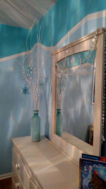 Frozen bedroom                                                                                                                                                                                 More