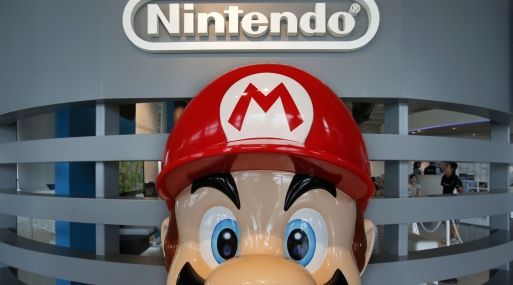 #Nintendo baja precios de la Wii-U y lanzará una nueva consola portátil. #Gestión
