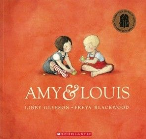 Amy and Louis - Teacher resources from Reading Australia - units of work in conjunction with Copyright Agency and PETAA to make significant Australian literary works more readily available for teaching in schools.