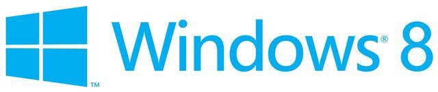 New Windows 8 logo