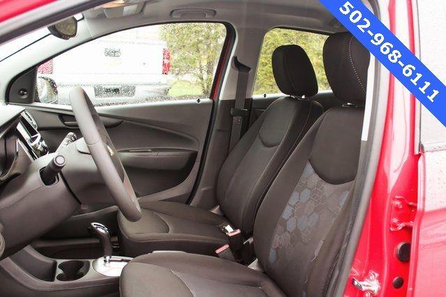 2017 Chevrolet Spark LS CVT Hatchback