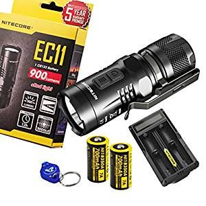 Friday's Flashlight Pack Deals: Fenix TK16, Nitecore SRT9 And More