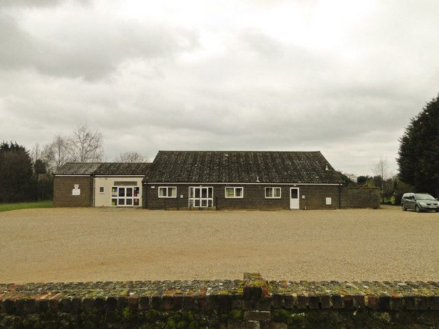 Middleton Village Hall