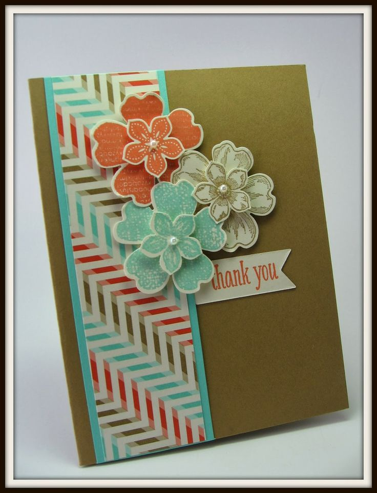 stamping up north: SU workshop cards