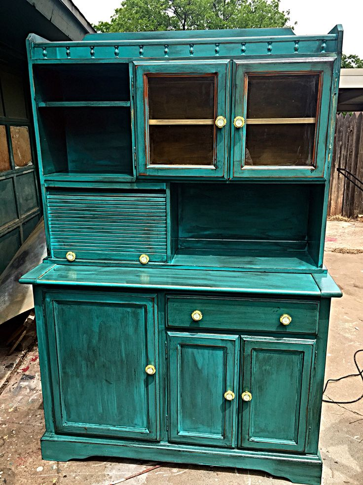 Beautiful Hutch By Refined Rubbish Of San Angelo To