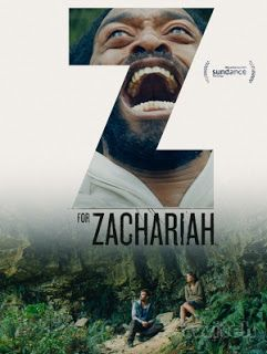 Lavender Inspiration: Z for Zachariah (Nik's Piks: Movie Review)