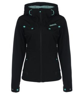 Bench Granby+Softshell - I don't know if this is for fall or winter, but I like alot!