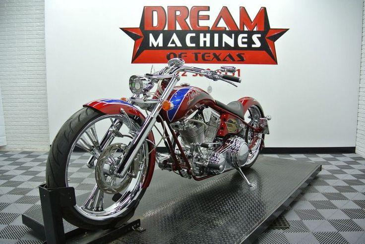 Check out this 2011 Flight 93 Tribute Bike Digger  Chopper Motorcycle For Sale - Dream Machines of Texas Dealership in Farmers Branch, Texas 75234. Browse thousands of local Motorcycles for sale on BoatsAndCycles.com