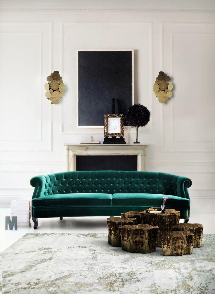 50 Neue Dekoration Geheimnisse von Top Luxus Marken – Teil II | #einrichtungsideen #wohndesign #luxus #innenarchitektur | @Bocadolobo