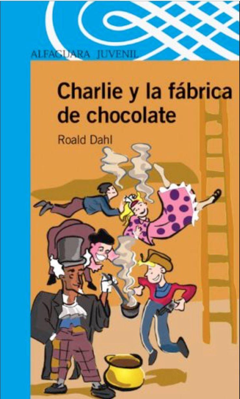 Charla es un niño que vive con sus abuelos y su padre. Son pobres y pasan frío. El sueño de Charly y de su abuelo Joe es visitar la fábrica de chocolate.
