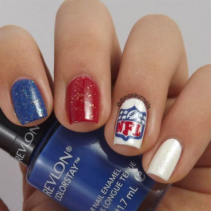 Score big with Super Bowl fan-icures!