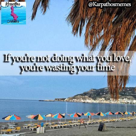#karpathos #memes #karpathosmemes #greek #quotes #island #beach #pigadia