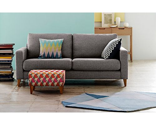 Tromso Compact Sofa - 7 Day Delivery*   M&S