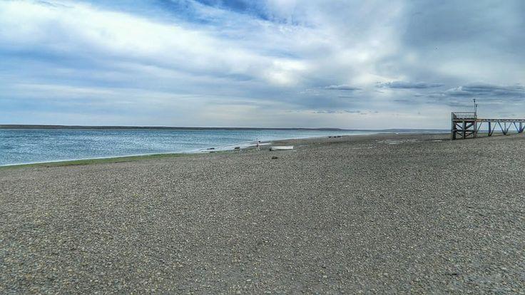 Puerto San Julián - Provincia de Santa Cruz - Patagonia Argentina
